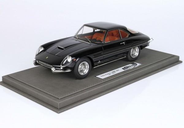 BBR Ferrari 400 Superamerica Coupe Serie 1 1961 Nero Limited Edition 36