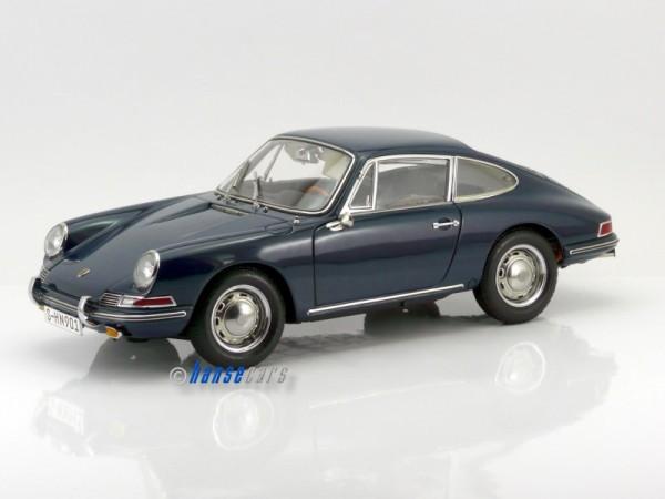 CMC Porsche 911 Coupe (901) 1964 baliblau