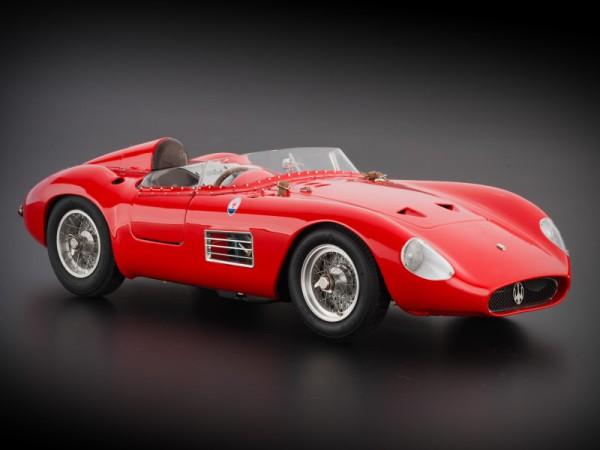 CMC Maserati 300S, 1956