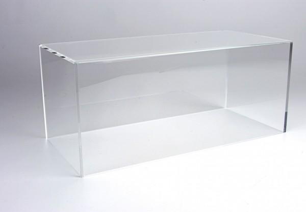 BBR showcase lid for current 1/18 models showcase