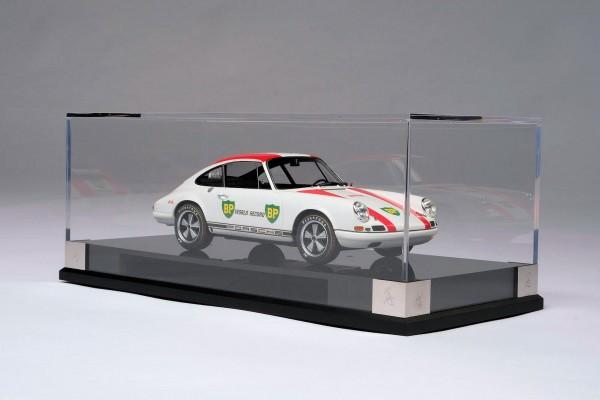 Amalgam Porsche 911R 1967 1:18