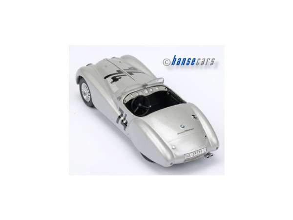 Schuco BMW 328 Roadster Mille Miglia Nummer 74 Limited Edition 1000