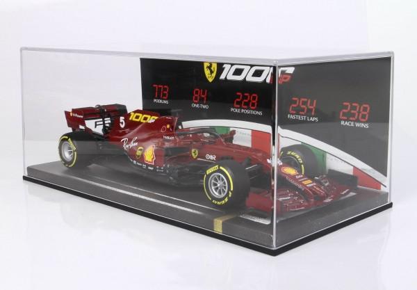 BBR Ferrari SF1000 Gran Premio Della Toscana Limited Edition 350 1/18