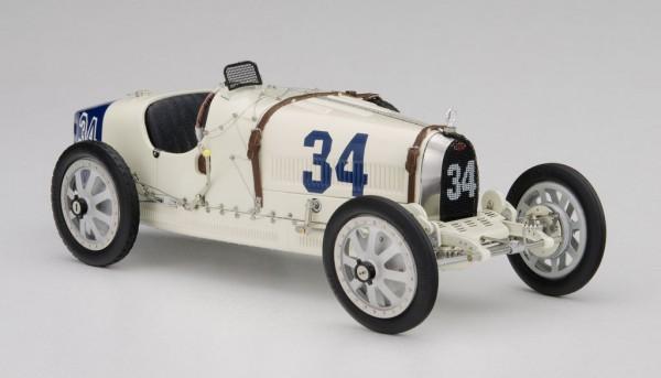 CMC Bugatti Typ 35 - USA - Limited Edition 500