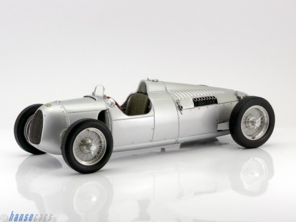 CMC Auto Union Typ C 1936-1937