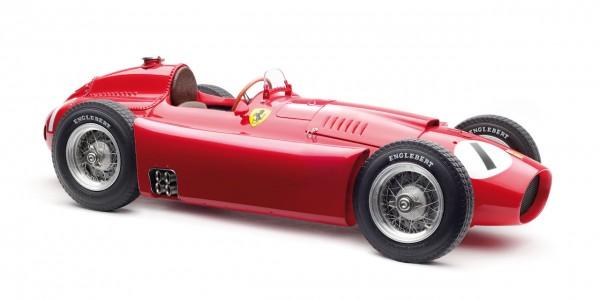 CMC Ferrari D50, 1956 GP England #1 Fangio Limitierte Edition 1000 Stück