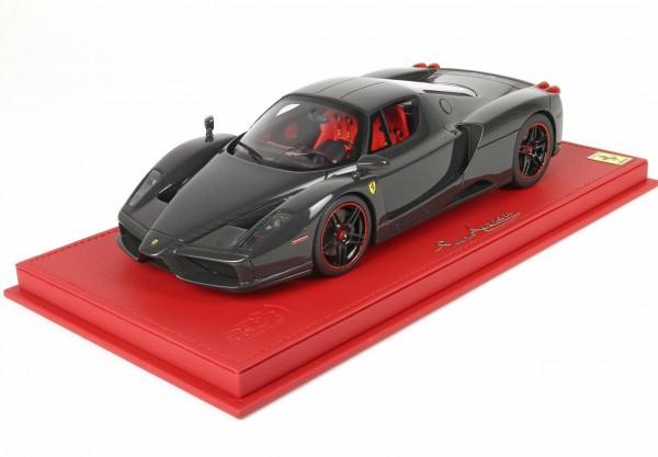 BBR Ferrari Enzo Ferrari carbon fiber 1/18 Limited Edition 79 Stück