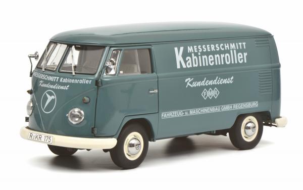 Schuco Classic VW T1b Messerschmitt 1:18