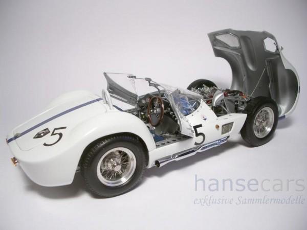 CMC Maserati Tipo 61 Birdcage Nürburgring 1960