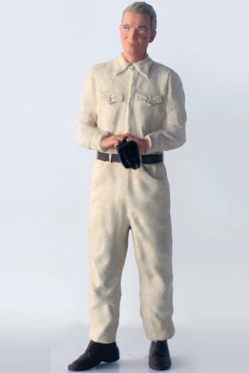 figurenmanufaktur Figur 1:18 Bernd Rosemeyer