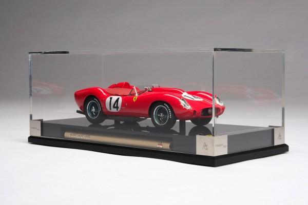 Amalgam Ferrari 250TR 1:18