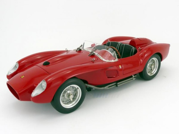 CMC Ferrari 250 Testa Rossa 1958 rot