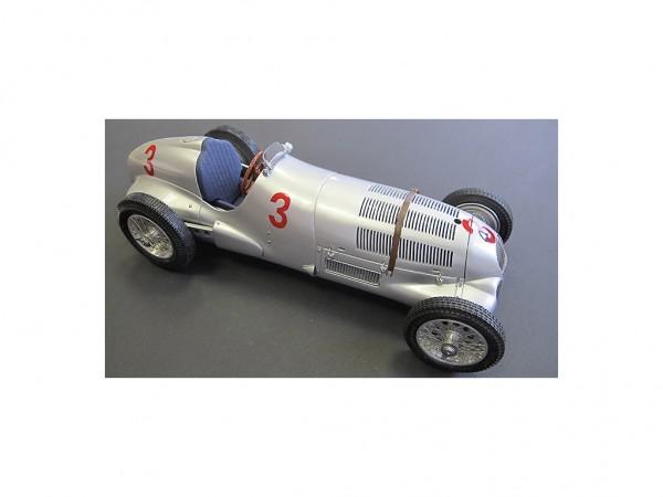CMC Mercedes- Benz W125 GP Donington 1937 #3 von Brauchitsch Limited Edition 1000 Stück 1:18