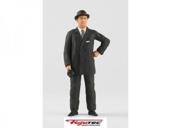 Figutec Figur Ettore Bugatti