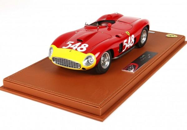 BBR Ferrari 290 MM winner Mille Miglia 1956