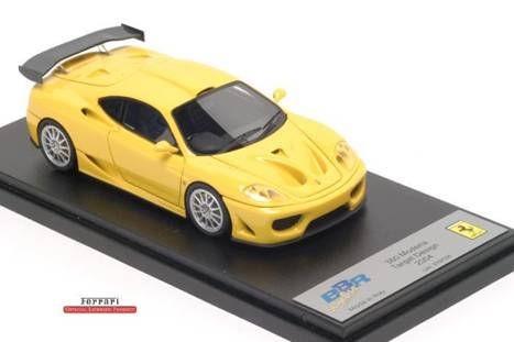 BBR Ferrari 360 Modena Target Design 2004 Limited Edition 100