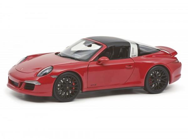 Schuco Porsche 911 Targa 4 GTS 1:18 Limited Edition 500
