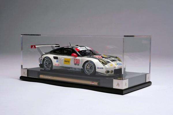 Amalgam Porsche 911 RSR 2016 1:18