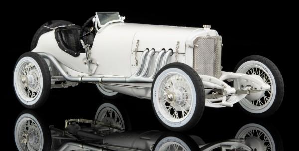 CMC Mercedes-Benz Targa Florio, 1924 weiß