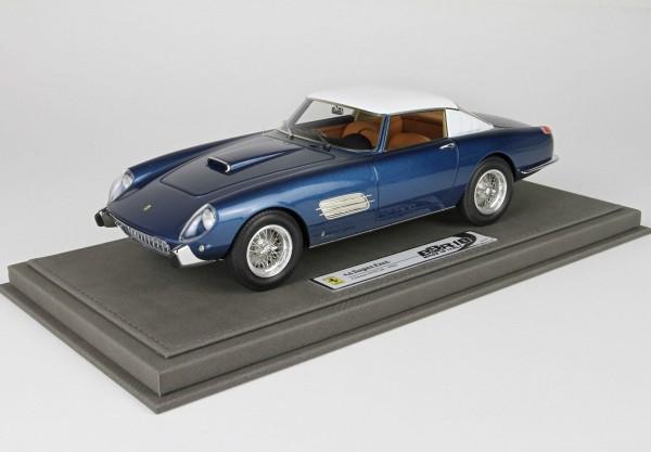 BBR Ferrari 4.9 Superfast S/N 0719 SA Salone Parigi 1957 1/18 Limited Edition 500